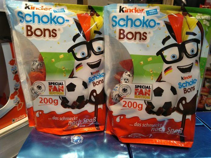 Kinder-Schoko-Bons
