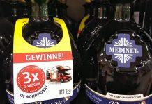 Medinet-Wein
