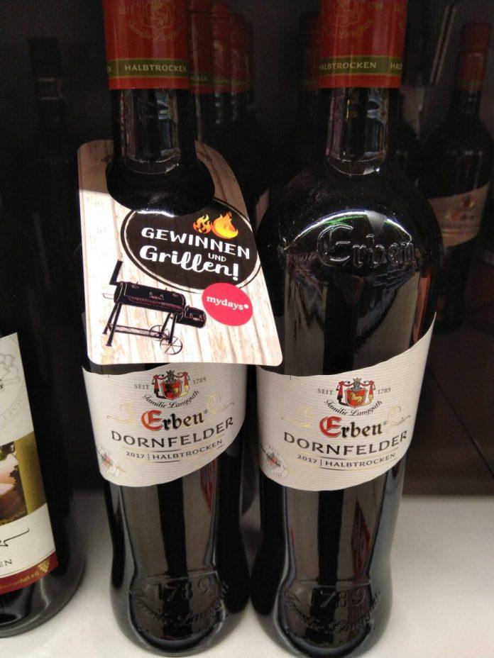 Erben-Wein