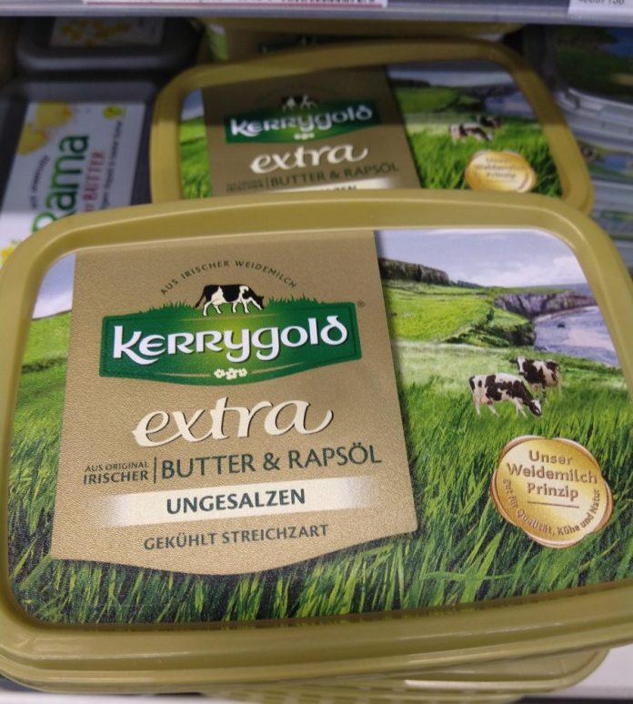 Kerrygold weber grill kitchenaid