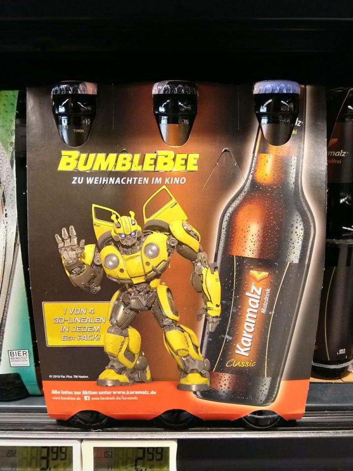 Karamalz-Bumblebee