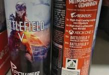 Power Point Energy Battlefield V