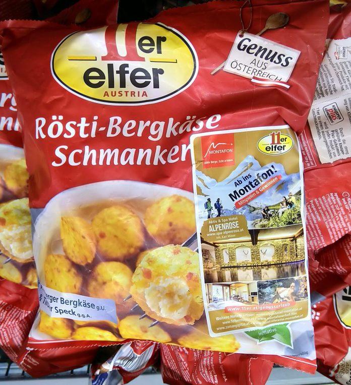 11er Elfer Austria