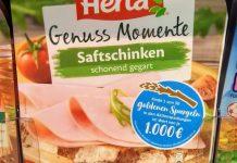 Herta Goldener Spargel