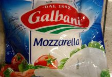 Galbani Mozarella