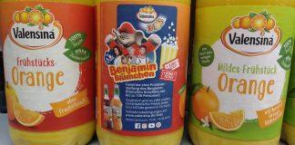 Valensina Kids Benjamin Blümchen