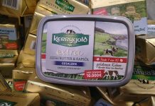 Kerrygold Extra - Finde die goldene Kuh