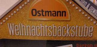 Ostmann Plätzchenbacken