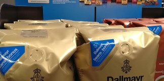 Dallmayr Beans & Bonus 2020