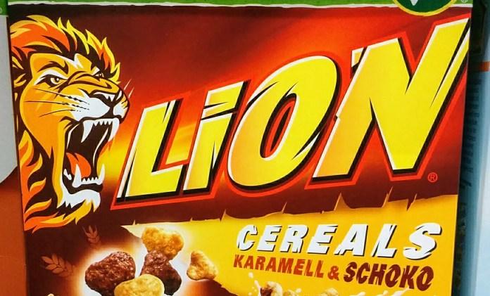 Nestlé Cerealienriegel Probieraktion