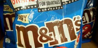 M&Ms, Maltesers, Skittles: 10 Euro Kinorabatt als Cashback