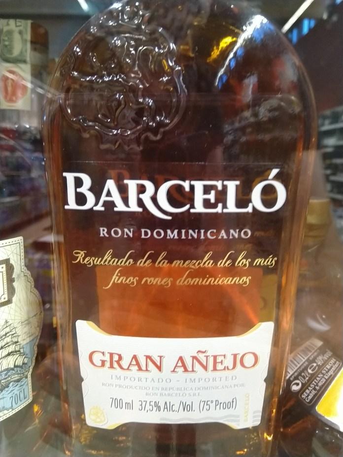 Barceló Ron Dominicano - Mini One Cabrio gewinnen