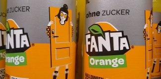 Fanta Halloween Edition 2020: Freak Kostüm Haustür Bügeleisen gewinnen