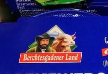 Molkerei Berchtesgadener Land: Urlaub auf dem Bauernhof gewinnen