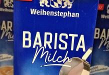 Weihenstephan Barista Milch verlost Philips Espresso 5400 LatteGo