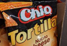 Chio: Tortilla-Snackhelm gewinnen