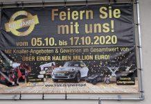 Fristo Getränkemarkt 50 Jahre: Mini Cooper SE gewinnen