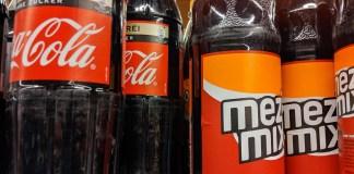 Coca-Cola Kistenlotto 2020: mit Mischkiste 100.000 Euro gewinnen