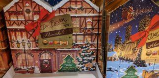 Die Besten von Ferrero Adventskalende - iPad gewinnen