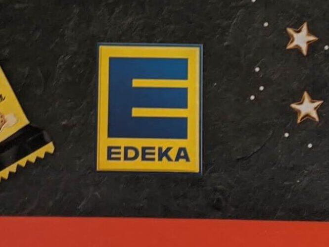 Edeka Adventskalender: Jahreseinkauf gewinnen