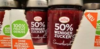 Zentis Mein Lieblingsmensch: Tasse gratis