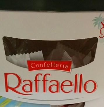 Ferrero Eis Gewinnspiel - Raffaello Eis und Ferrero Rocher Eis