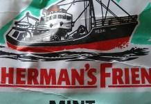 Fishermans Friend Chocolate Mint Baumpflanz-Aktion - Geld zurück dank Cashback oder Baum pflanzen