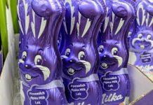 Milka Oster-Aktion: Mit Müller Drogeriemarkt Fotobücher von Cewe gewinnen