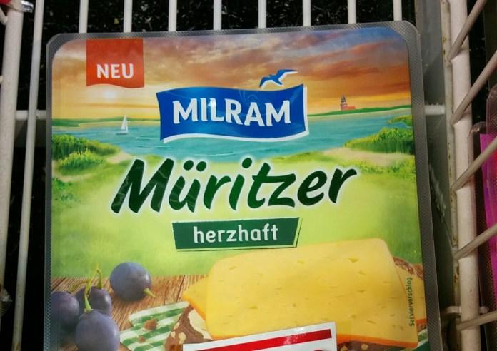 Milram: Sandwich-Toaster gewinnen