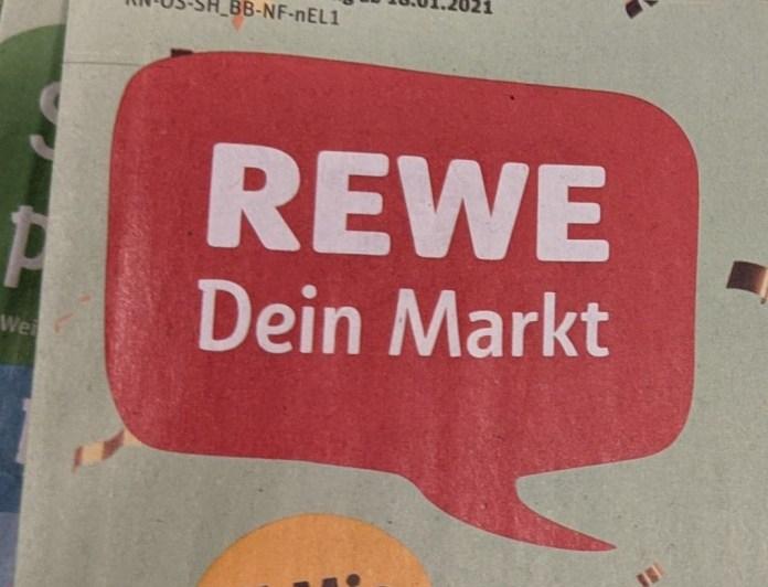 Rewe App: Ostern-Gewinnspiel