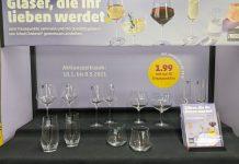 Penny Treuepunkte-Aktion: Schott Zwiesel Gläser