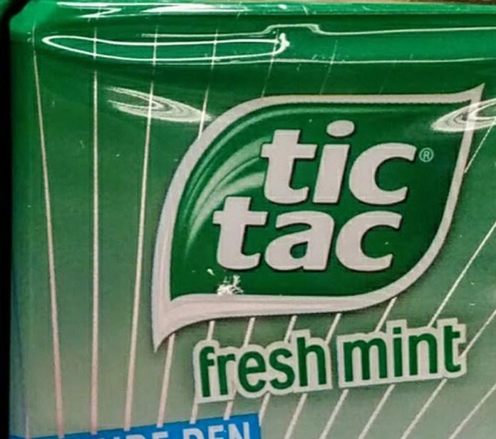 Tic Tac 50 Years Freshness kultige Preise gewinnen - Aktionscode eingeben