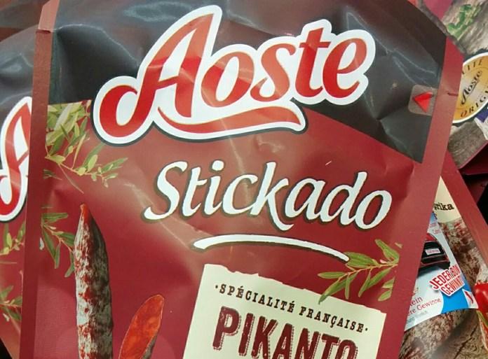 Aoste EM 2021 Gewinnspiel: Kassenbon hochladen, Gasgrills und Kühlschränke gewinnen