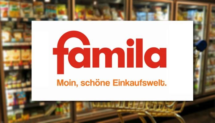 Famila Colemann und Sony Treueaktion - Treuepunkte sammeln und sparen
