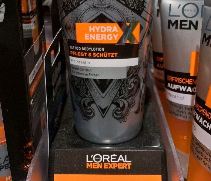 L'Oréal Men Expert: Enders Grillzange gratis - Gasgrills gewinnen