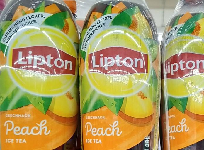 Jeder Becher gewinnt: Lipton Ice Tea bei McDonalds kaufen, Code eingeben - E-Bikes, E-Schwalben gewinnen