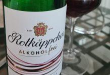 Rokäppchen alkoholfrei und Mumm alkoholfrei genießen: Kassenbon hochladen, Gläser von Ritzenhof gratis