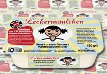 Frischli Retro-Gewinnspiel: Leckermäulchen: Nostalgie-Blechschilder gewinnen