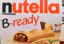 Nutella B-Ready: Voll mein Tag - Gewinnspiel und Instagram-Challenge