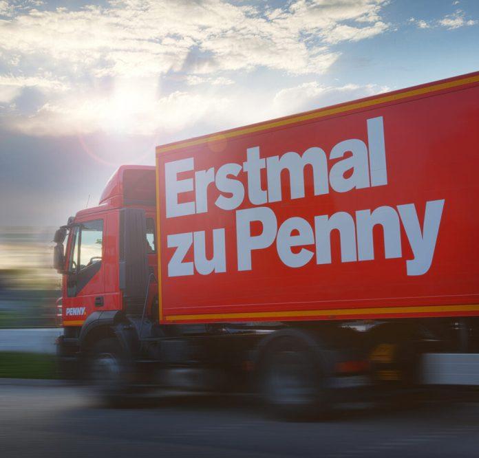 Penny Glückstreffer: Glückslos je 15 Euro Einkauf bei Penny. Foto: Penny/Rewe Group