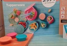 Rewe: Tupperware Treuepunkt-Aktion