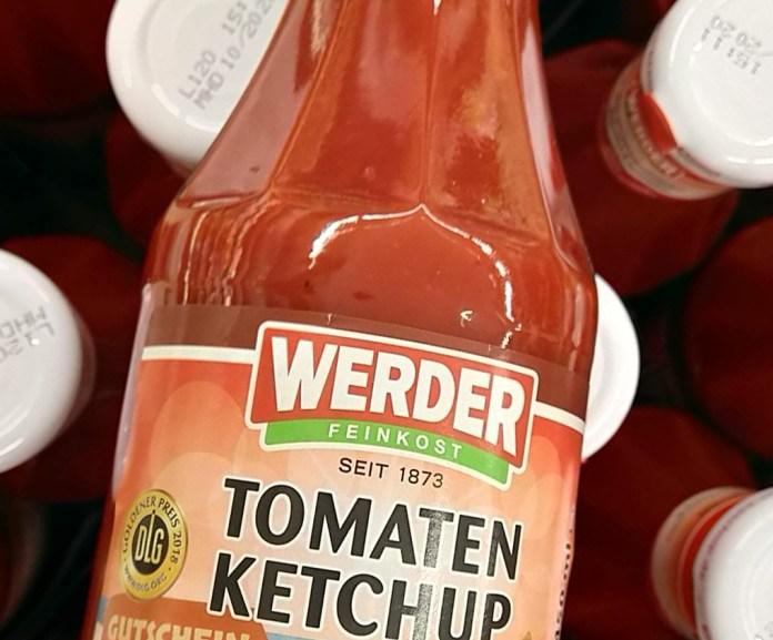 Werder Feinkost: Karls Erlebnis-Dorf Tickets gewinnen - Rabatt auf Tickets mit Aktionsflasche Ketchup