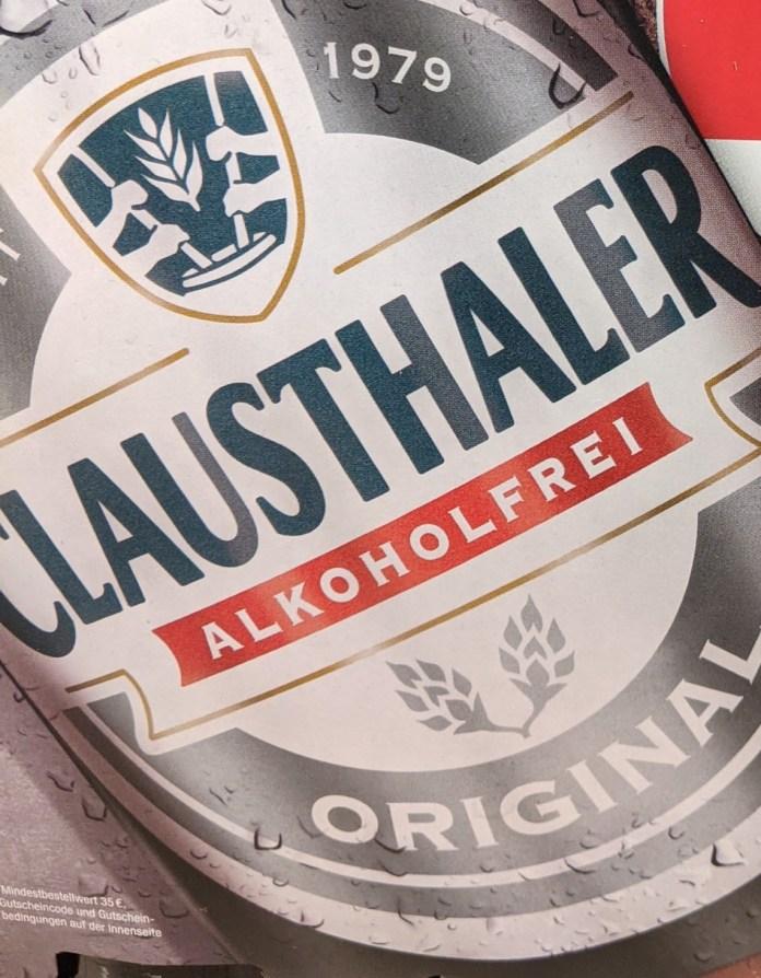 Clausthaler alkoholfrei: Traumgarten gewinnen
