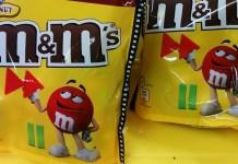 M&Ms: Prämien gewinnen
