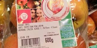 Pink Lady Deutschland Tour Gewinnspiel - Code eingeben