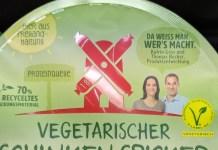 Rügenwalder Veggie to go: 1000 Preise für unterwegs gewinnen - Kassenbon hochladen