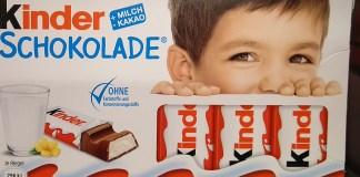 Kinderschokolade: Zauberstift und Stifteset gratis - Aktionscode eingeben