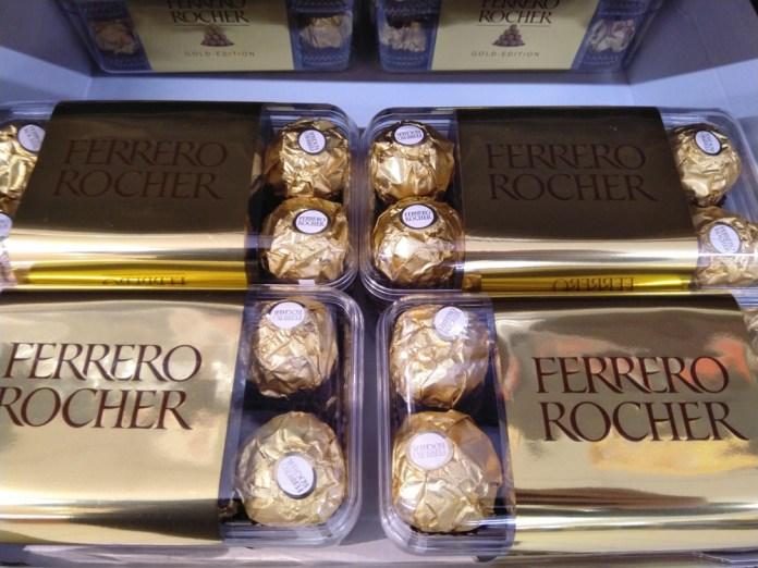 Ferrero Verlieb dich frisch Aktion: Genussreisen und Produktpakete gewinnen. Sommerpause vorbei bei Mon Cheri, Ferrero Küsschen, Ferrero Rocher und Co