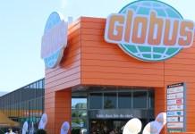 Globus: Globiläum - Rubbellos holen, Preise gewinnen