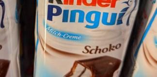 Kinder Pingui Danke Mama! Auszeit gewinnen